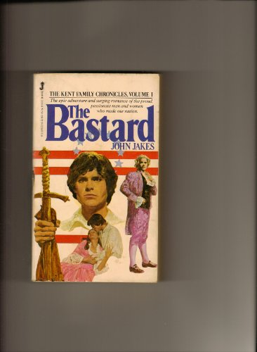 9780515073652: The Bastard