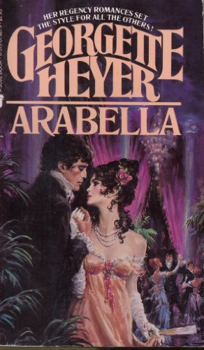 arabella by georgette heyer pdf