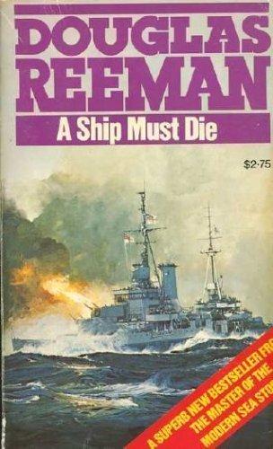 9780515073829: Ship Must Die