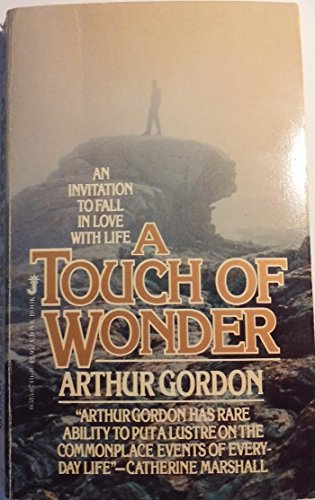 9780515074161: Touch Of Wonder