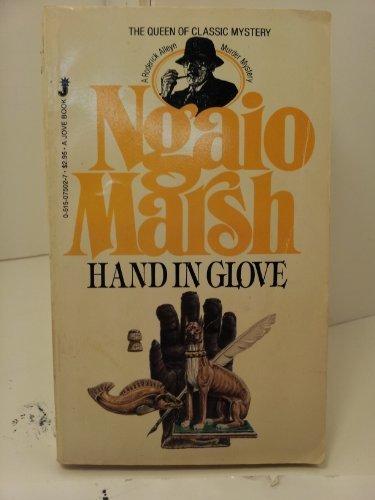 9780515075021: Hand In Glove