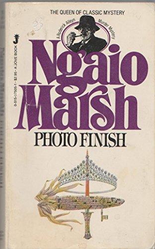 9780515075052: Photo Finish