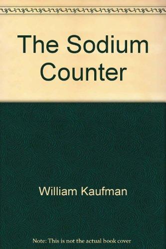 9780515076134: The Sodium Counter