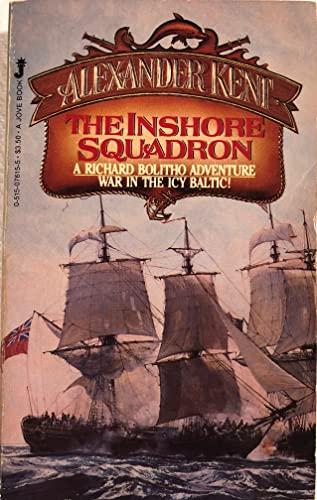 9780515076158: Inshore Squadron