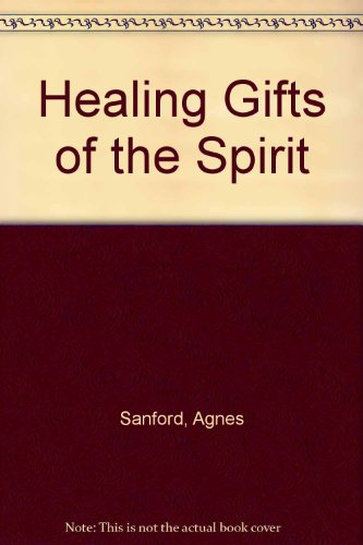 9780515076219: Healing Gifts of the Spirit