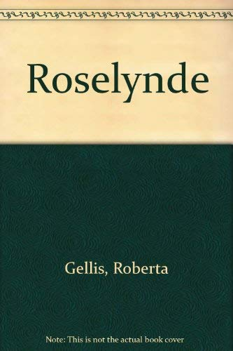 9780515076295: Roselynde (The Roselynde Chronicles, Book One)