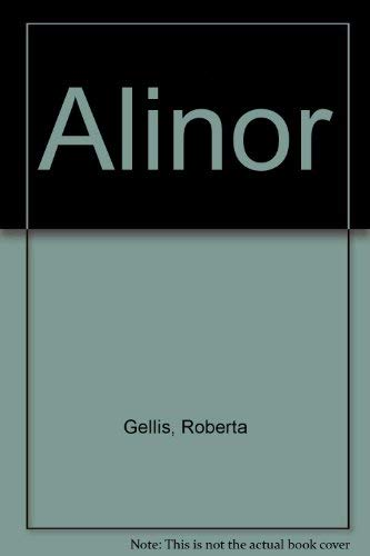 9780515076301: Alinor (The Roselynde Chronicles: Book Two)