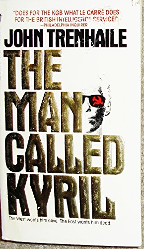 9780515076332: The Man Called Kyril