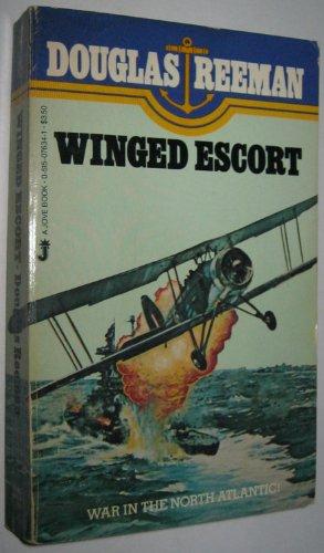 9780515076349: Title: Winged Escort