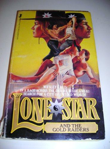 Lone Star 12: Ellis, Wesley