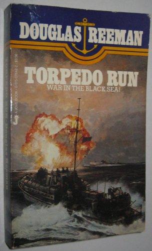 9780515076424: Torpedo Run