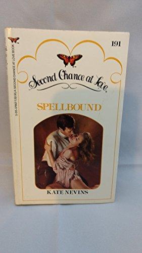 Spellbound: Kate Nevins