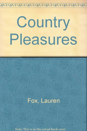 9780515078138: Country Pleasures (Second Chance at Love #197)