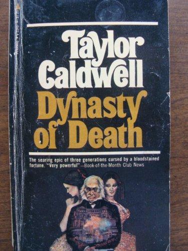 9780515078572: Dynasty Of Death