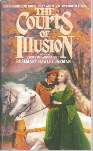 9780515078763: The Courts of Illusion