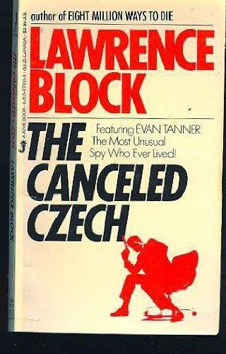 9780515079135: Canceled Czech