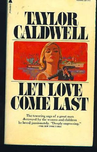 9780515079197: Let Love Come Last