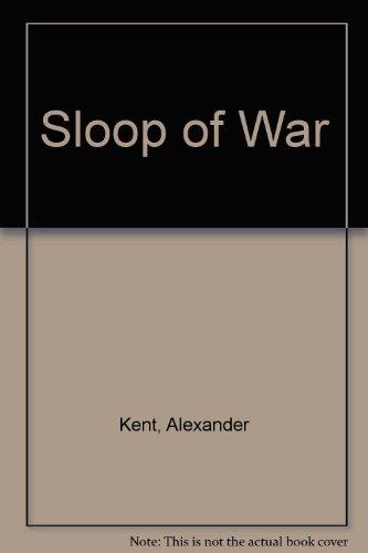 Sloop of War: Kent, Alexander