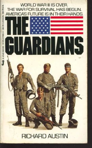 9780515079807: The Guardians 01