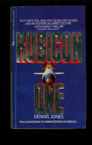 9780515080506: Rubicon One