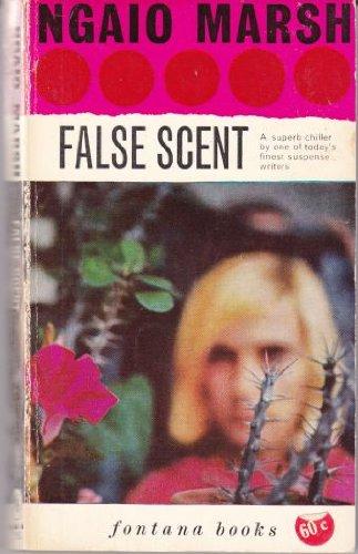 9780515080568: False Scent