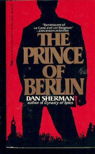 9780515080773: Prince Of Berlin