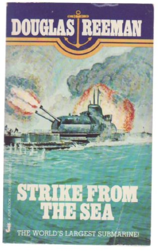 9780515080872: Strike From The Sea