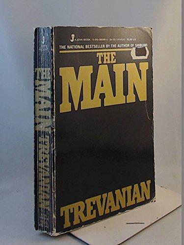 9780515080964: The Main