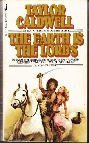 9780515081114: The Earth Is the Lord's