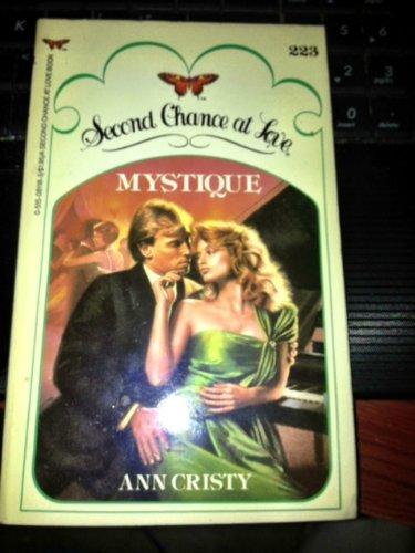 9780515081183: Mystique, No. 223