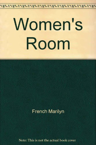 Women's Room (9780515081947) by Marilyn French