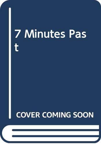 9780515082241: 7 Minutes Past