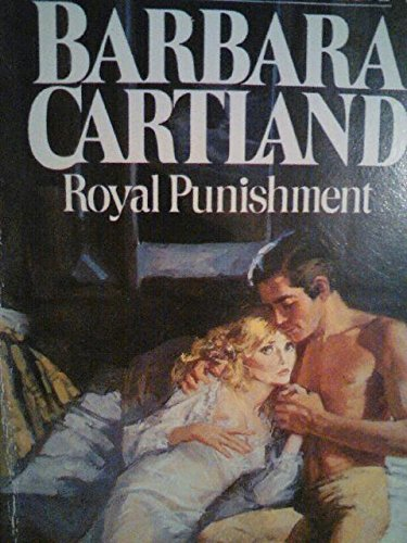 9780515082296: Royal Punishment (Campfield)