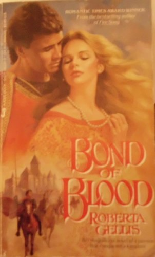 9780515082302: Bond Of Blood