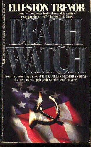 9780515083378: Deathwatch