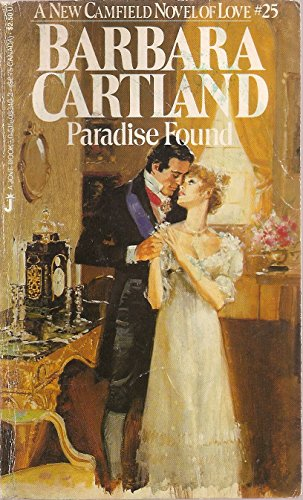 9780515083408: Paradise Found (Camfield Novels of Love)