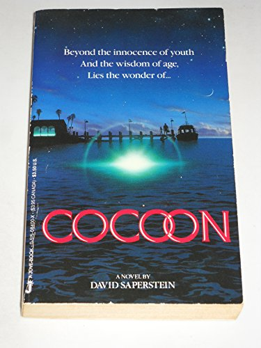 9780515084009: Cocoon