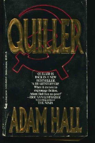 9780515084153: Quiller (aka. Northlight) (Quiller 11)