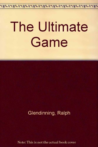 9780515084252: Ultimate Game