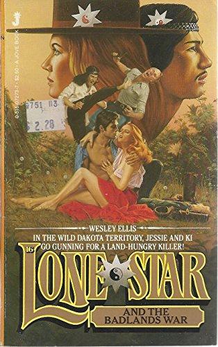 Lone Star 41: Ellis, Wesley