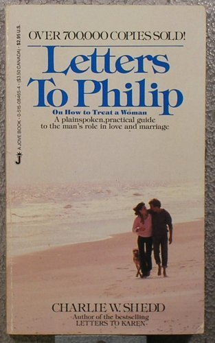 9780515084658: Letters To Philip
