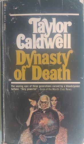 9780515084788: Dynasty Of Death