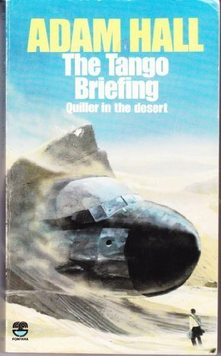 9780515085051: The Tango Briefing