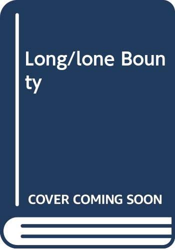 9780515085174: Longarm and the Lone Star Bounty