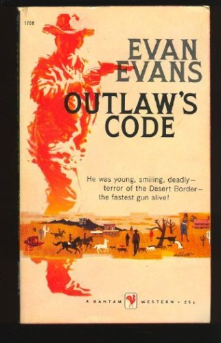 Outlaw's Code: Max Brand; Evan