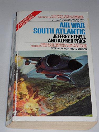 9780515085785: Air War South Atlantic