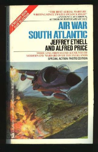 9780515085785: Air War South Atlantic