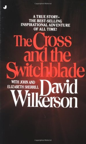 9780515085860: The Cross and the Switchblade