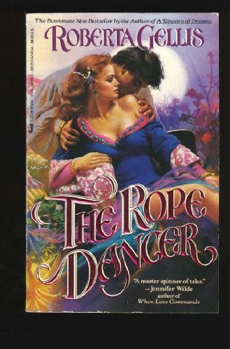 9780515085938: The Rope Dancer