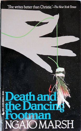9780515086102: Death And The Dancing Footman
